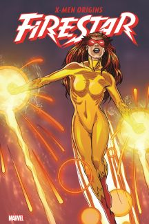 X-Men Origins: Firestar (Trade Paperback)