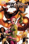 New Mutants (2009) #41
