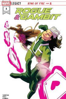 Rogue & Gambit #1