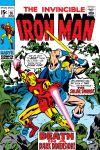 Iron Man (1968) #26