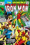 Iron Man (1968) #27