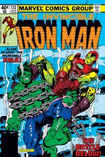 Iron Man (1968) #132
