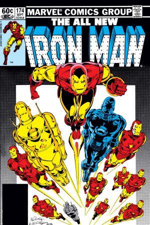 Iron Man #174