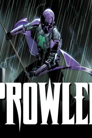 Prowler (2016 - 2017)