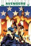 ULTIMATE COMICS AVENGERS (2009) #6