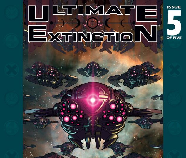 Ultimate Extinction (2006) #5
