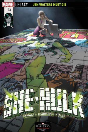 She-Hulk #163