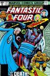 FANTASTIC FOUR (1961) #213