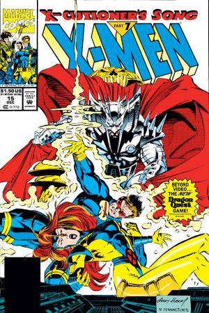 X-Men #15