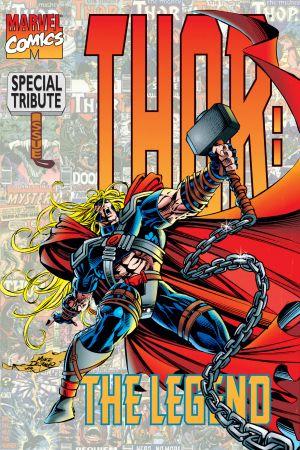 Thor: The Legend (1996) #1