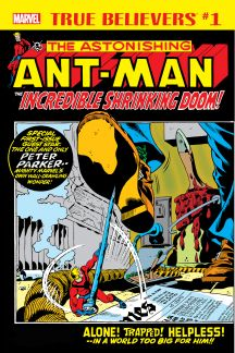 True Believers: Ant-Man - The Incredible Shrinking Doom #1