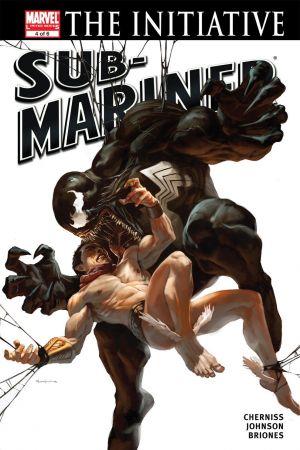 Sub-Mariner #4