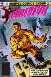 Daredevil (1964) #191