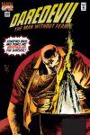 cover from Daredevil (1964) #339