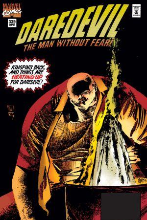 Daredevil #339