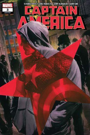 Captain America (2018) #3