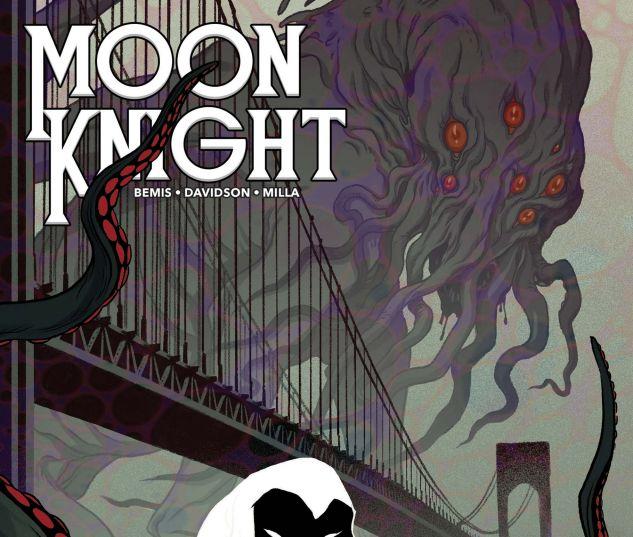 Moon Knight (2017) #199