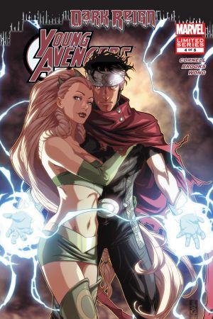 Dark Reign: Young Avengers #4