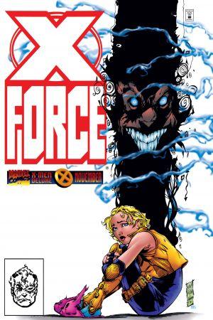 X-Force #48