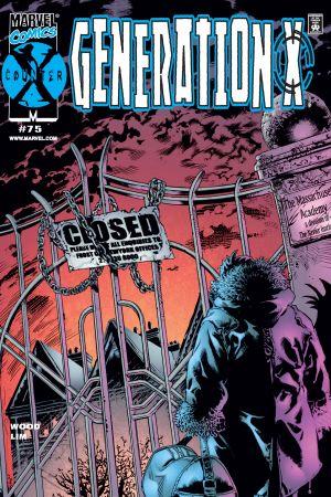 Generation X #75