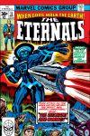 ETERNALS (1976) #11