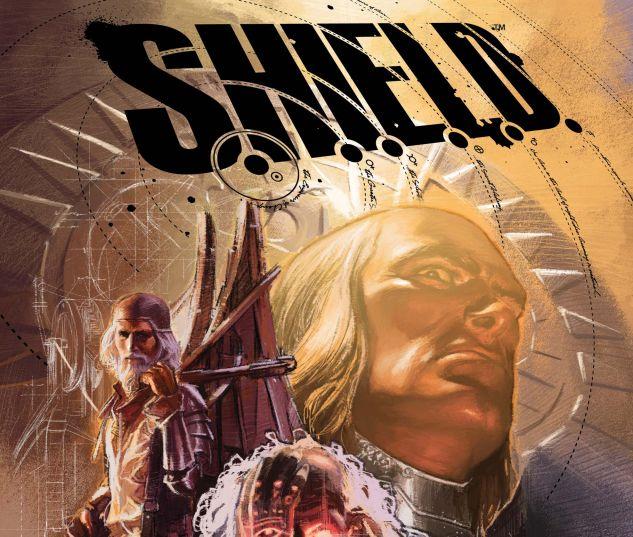 S.H.I.E.L.D. (2010) #6