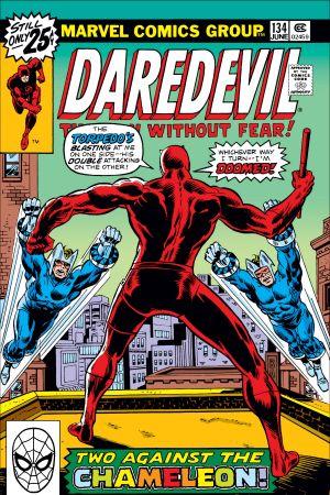 Daredevil #134