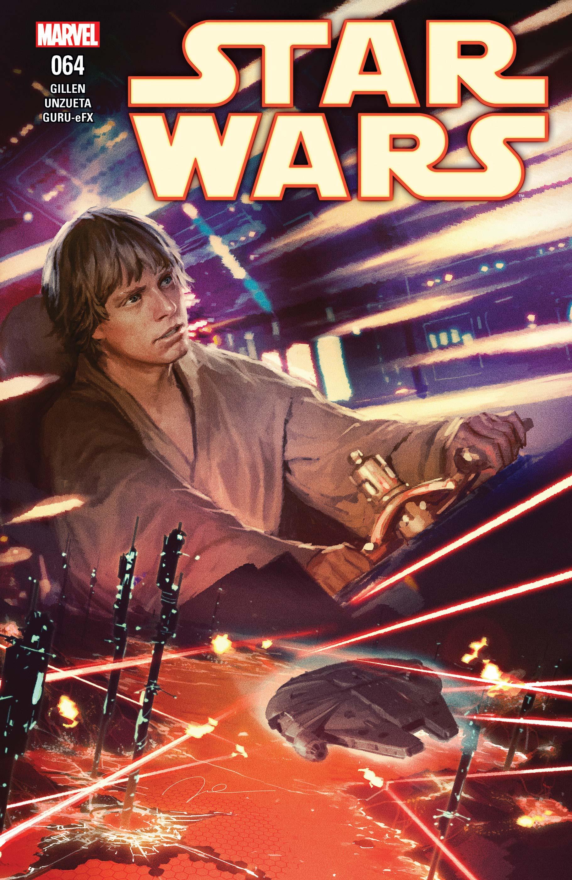 Star Wars (2015) #64