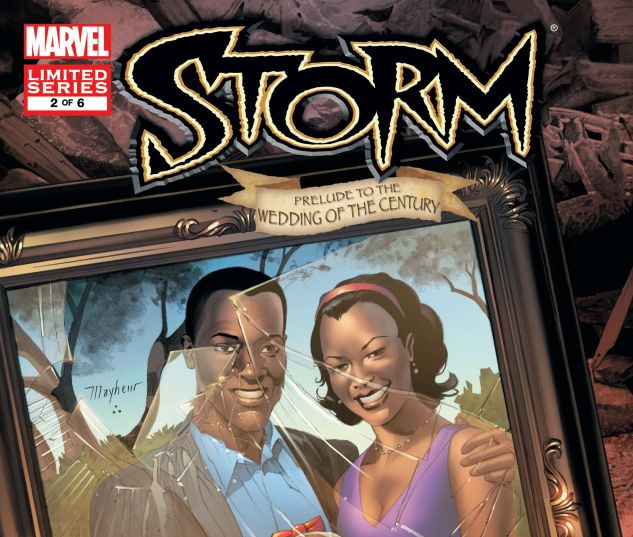 STORM (2006) #2