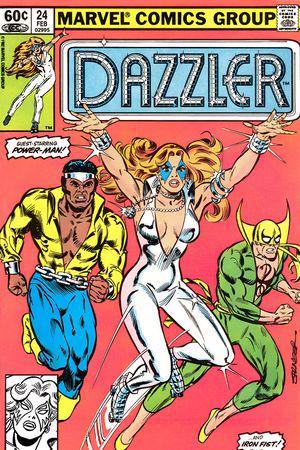 Dazzler (1981) #24