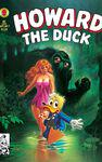 Howard the Duck Magazine #7