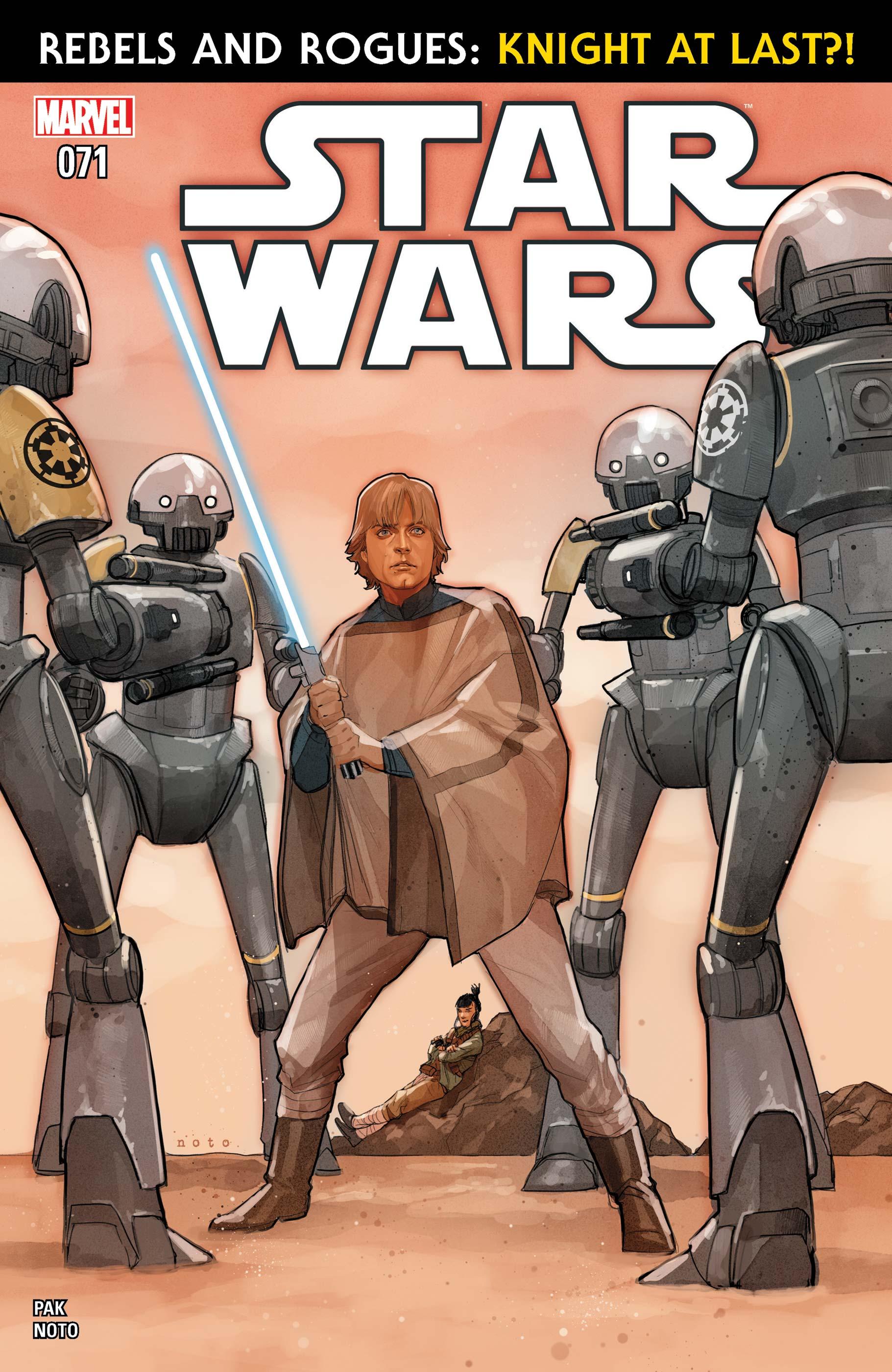 Star Wars (2015) #71