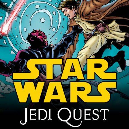 Star Wars: Jedi Quest (2001)