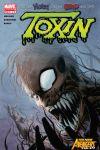 Toxin (2005) #1