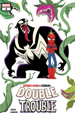 Spider-Man & Venom: Double Trouble #2