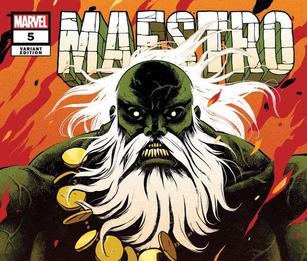 Maestro #5