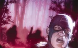 Captain America (2004) #603 (DEADPOOL VARIANT)