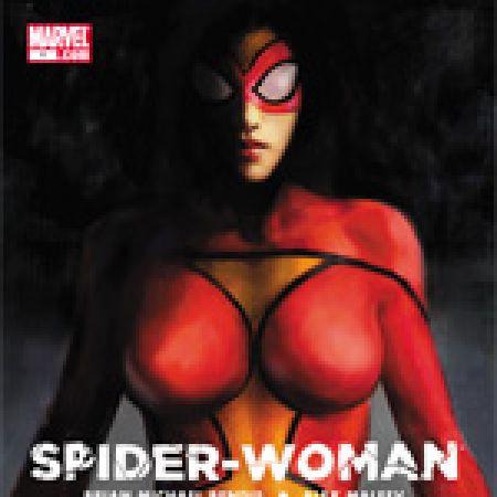 Spider-Woman (2009 - 2010)