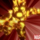 Iron Man Armored Adventures: Episode 20 Preview Art 4