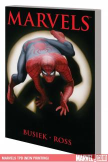 Marvels (Trade Paperback)