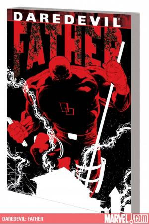 Daredevil: Father (Trade Paperback)