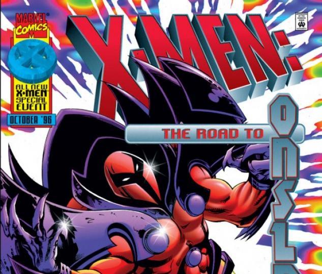 X-Men: Road to Onslaught #1