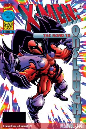 X-Men: Road to Onslaught (1996) #1