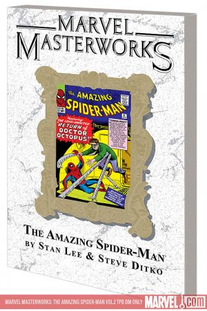 Marvel Masterworks: The Amazing Spider-Man Vol. 2 (Trade Paperback)