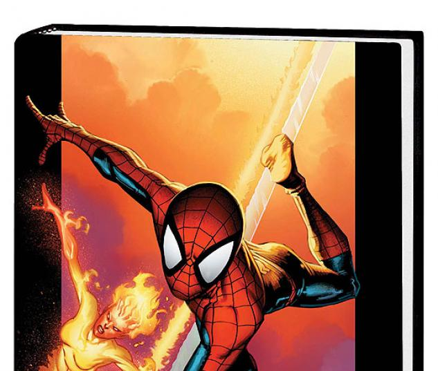ULTIMATE SPIDER-MAN VOL. 10 #0