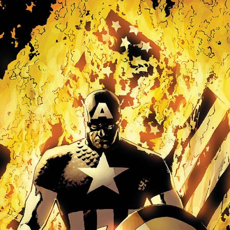 Captain America Theater of War: America First! (2008)