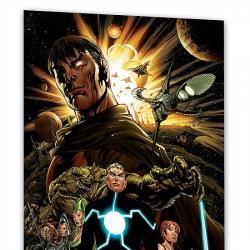 X-MEN: EMPEROR VULCAN TPB #0