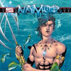 Namor #1