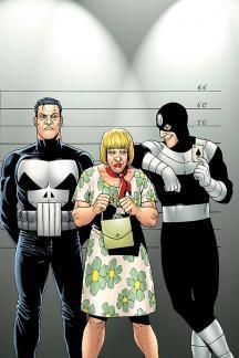 Punisher Vs. Bullseye #2