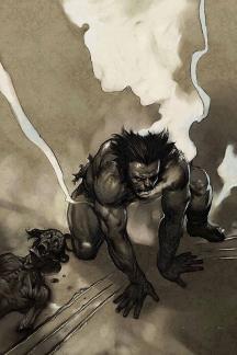 Wolverine: Soultaker (2005) #4